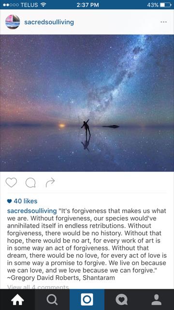 forgive 4
