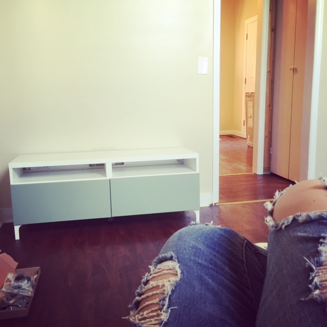 ikea furniture built