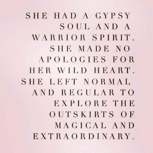gypsy-soul