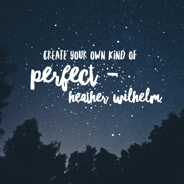 own-kind-of-perfect