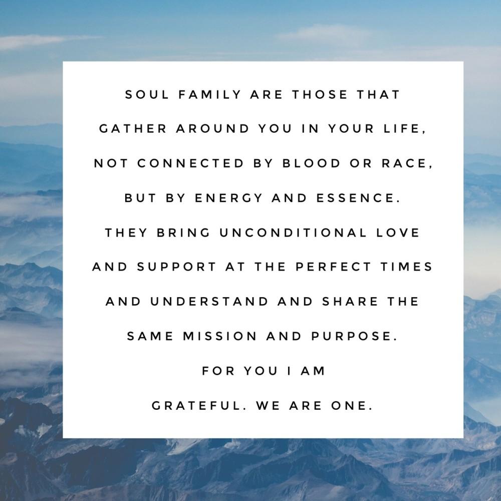 soul-family